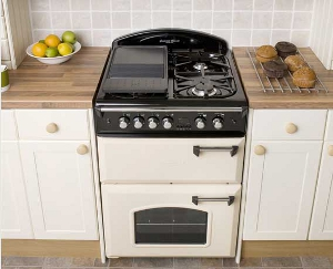 Leisure Mini Range cooker