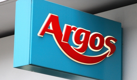 Argos Substituting Orders With Wrong Items