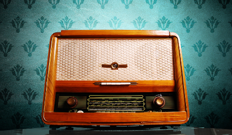 Were older products built better for Classic house radio