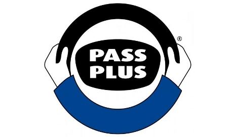 Pass Plus scheme logo