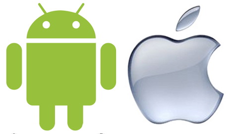 Android and iPhone smartphone market needs shake-up