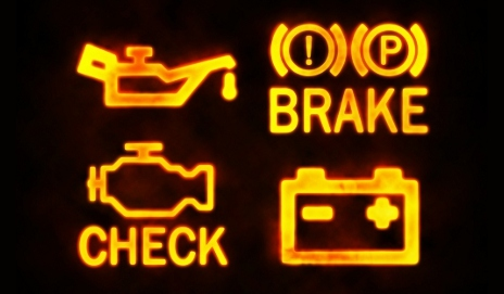 New Mot Rules Require Working Warning Lights