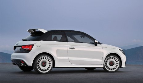 Are Expensive Special Edition Small Cars A Waste Of Money - Audi small car