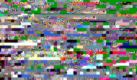 Digital TV noise