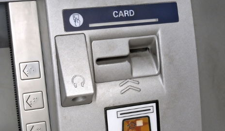 cashpoint support
