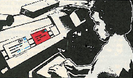 1985 Which? magazine - red letter