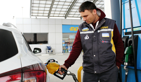 Should Petrol Station Staff Fill Up Our Cars Which