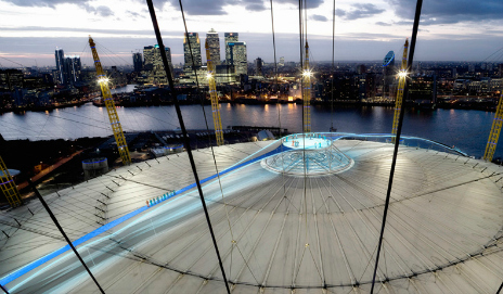 Is Up At The O2 In London Really Worth 163 22 Which