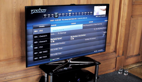 For And Against Youview Will This Tv Catch Up Box Take