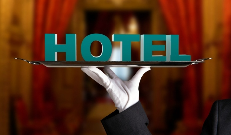 Discount Hotel Stays