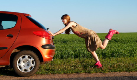 When Rental Cars Break Down Abroad Should You Have To Pay