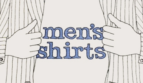 Men's shirts - Which? magazine 1974