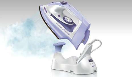 Philips GC4810 cordless iron