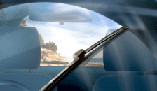 Car windscreen