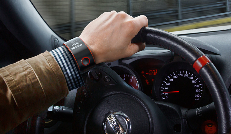 Nissan's Nismo car watch