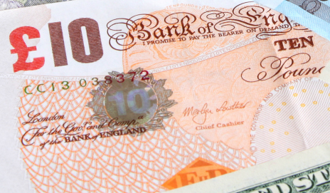 £10 banknote
