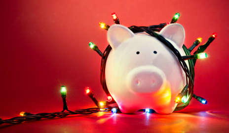The perils of christmas payday loans