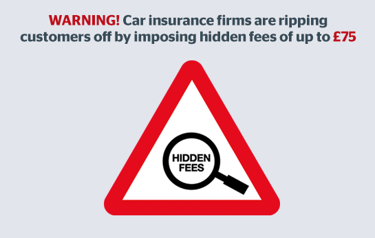 Car Insurance Cooling Off Period Admin Fee