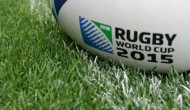 Rugby World Cup 2015 rugby ball