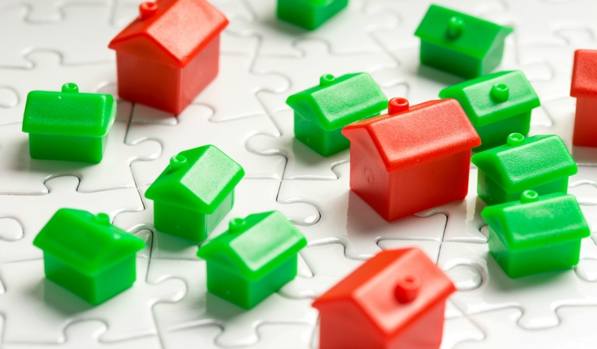 When Buying Mortgaged Property