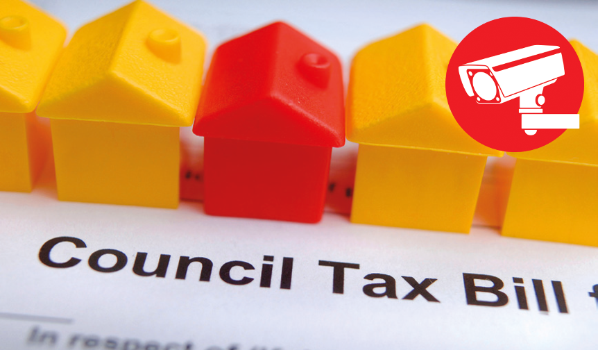 Image result for reclaiming council tax