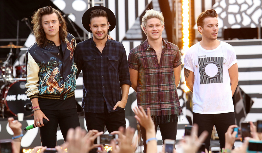 One Direction Detail: 1D And U2 Fans Missing Vital Ticket Details On Top