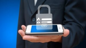 Mobile security, app