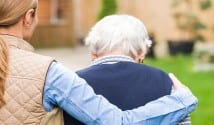 carer, elderly care, advice