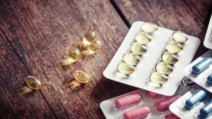 cod liver oil, vitamins, supplements