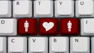 Online dating, romance scams