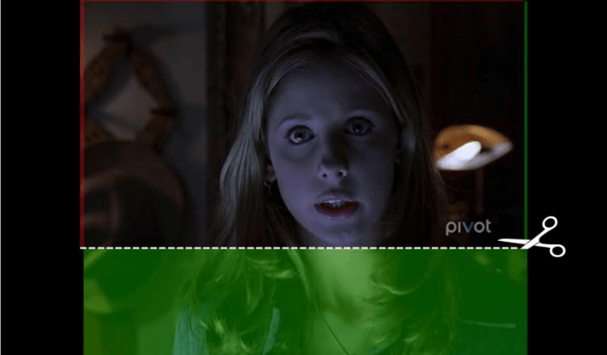Buffy in HD