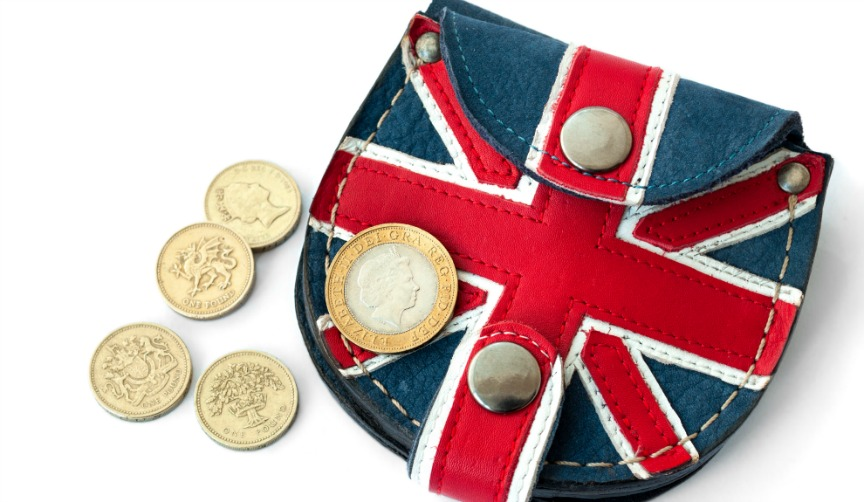 UK money worries