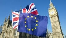 Brexit and Westminster