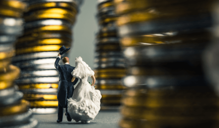 wedding costs