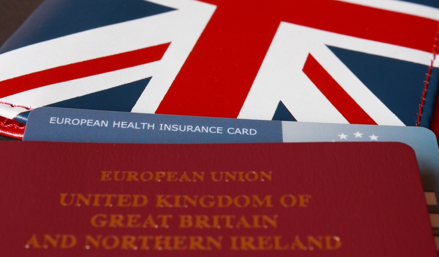 Will Ehic Cards Still Exist After Brexit Which