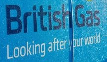 British Gas Price Rise