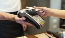 contactless card payment