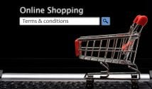 online shopping returns