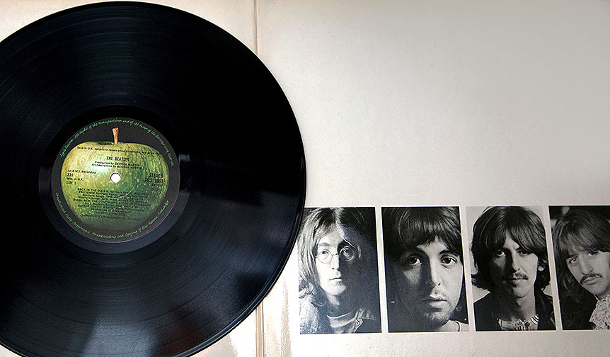 Does vinyl really sound better?