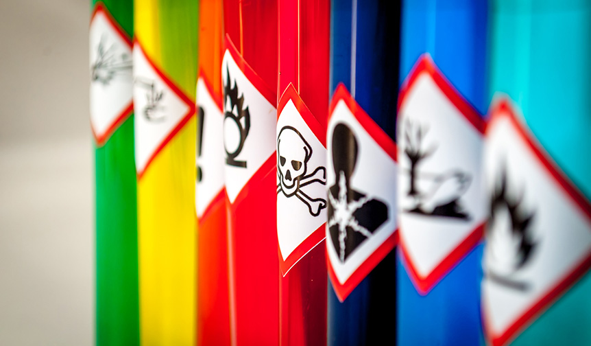 Toxic chemicals: do you know what's on your sofa?
