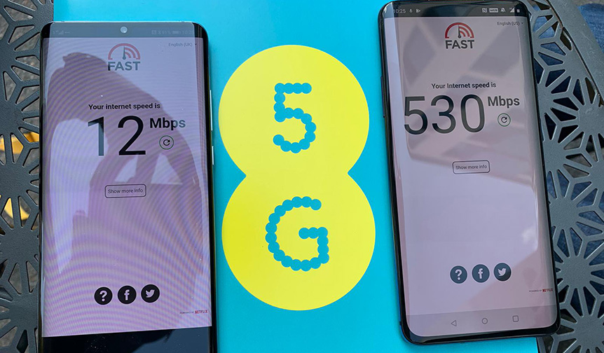 Will you be a 5G early adopter?