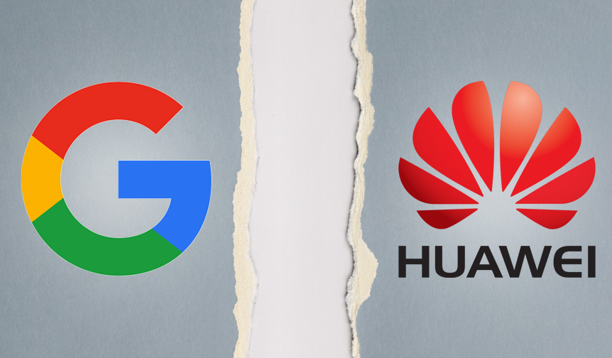 Could you go without Google? Huawei has