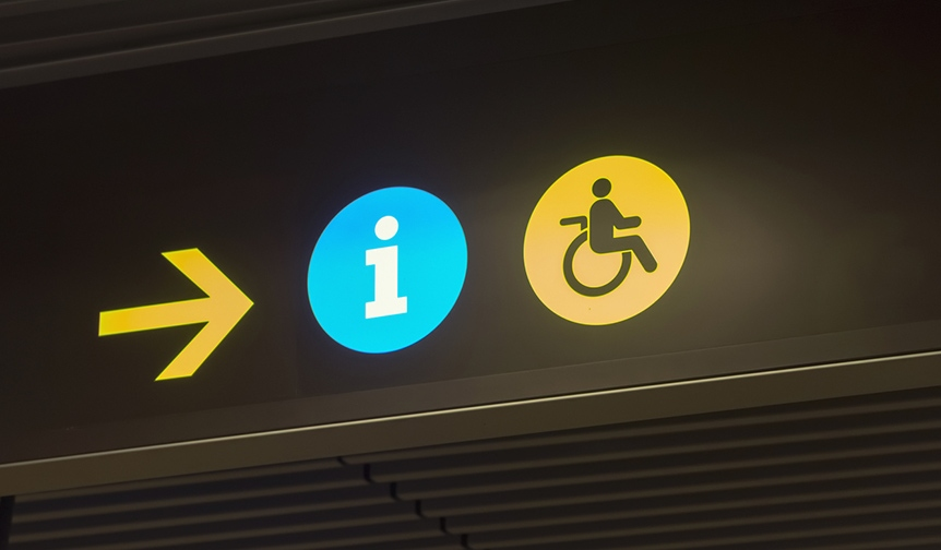 Why disabled passengers still have to fight for fairer travel