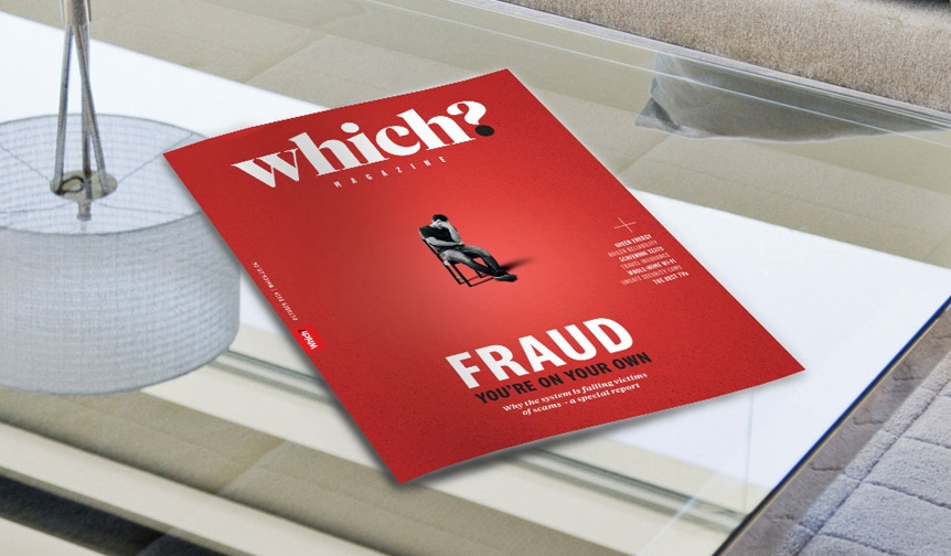 Introducing the new-look Which? Magazine