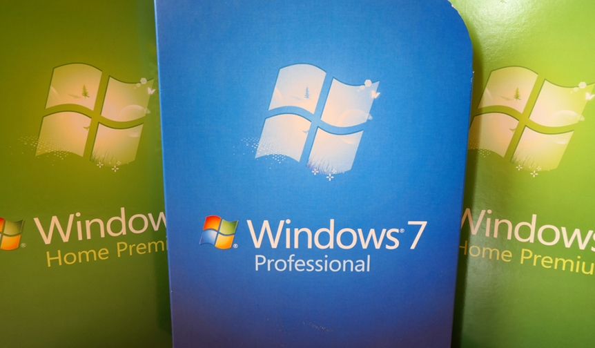Are you ready for the end of Windows 7?