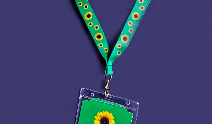 Should the Sunflower Lanyard scheme be adopted everywhere?