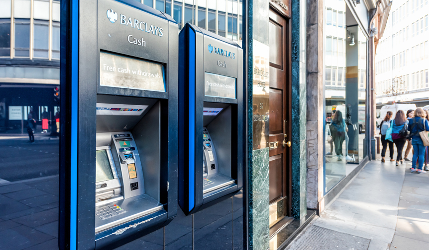 How do we protect access to banking in a digital age?