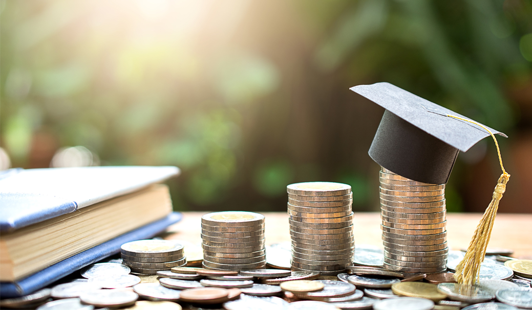 How will changes to overdraft charges affect graduates?