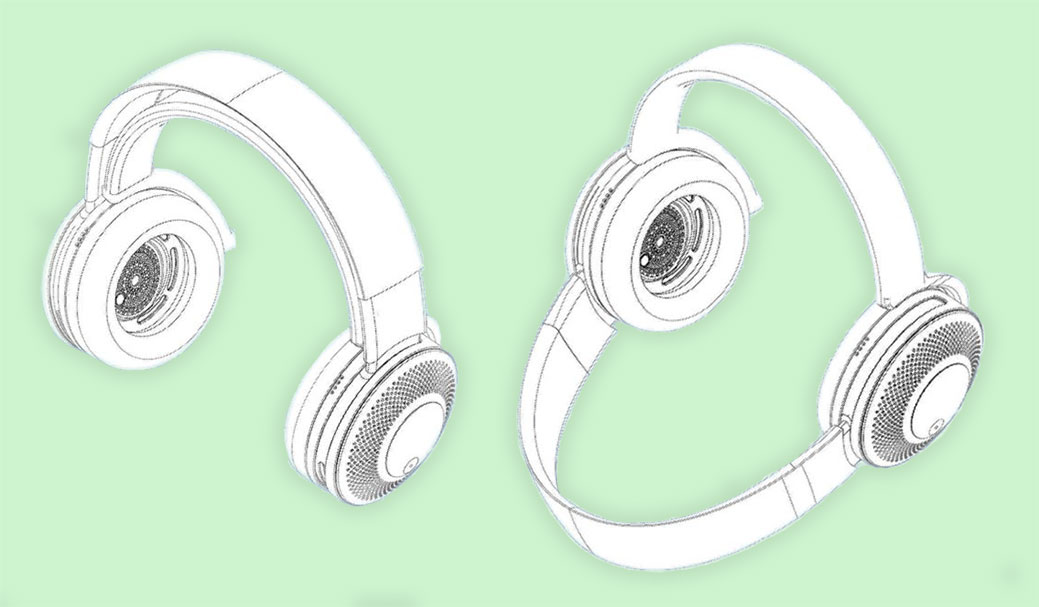 Would you wear air-purifying headphones?