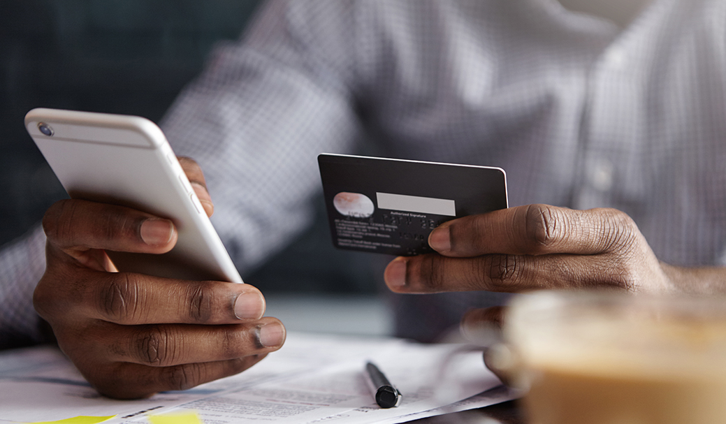 Has your bank's authentication changed? – Which? Conversation
